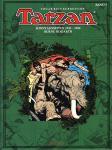 Tarzan Sonntagsseiten 7: 1943 - 1944