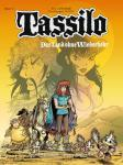 Tassilo 13: Das Land ohne Wiederkehr