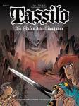 Tassilo 14: Die Stufen der Eliandysse