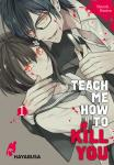 Teach me how to kill you Band 1