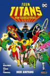 Teen Titans von George Perez