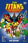 Teen Titans von George Perez 1: Der Anfang (Softcover)