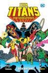 Teen Titans von George Perez Der Anfang (Hardcover)