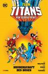 Teen Titans von George Perez 2: Die Bruderschaft des Bösen (Softcover)