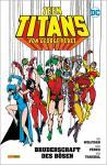 Teen Titans von George Perez 2: Die Bruderschaft des Bösen (Hardcover)