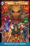 Teen Titans (Rebirth) Megaband