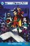 Teen Titans (Rebirth) Megaband 2: Nach eigenen Regeln