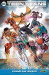 Teen Titans Megaband 3: Freunde und Verräter