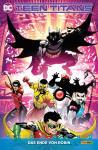 Teen Titans Megaband 4: Das Ende von Robin