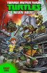 Teenage Mutant Ninja Turtles - Die neuen Abenteuer