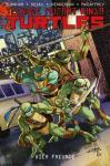 Teenage Mutant Ninja Turtles 6: Vier Freunde