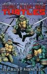 Teenage Mutant Ninja Turtles 1: Die Zeiten ändern sich