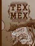 Tex & Mex - Scalphunters