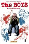 The Boys 8: Highland-Bubi
