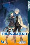 The Isolator - Realisation of Absolute Solitude Band 4