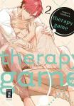Therapy Game Band 2