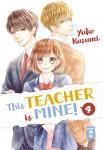 This Teacher is Mine! Band 4