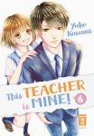 This Teacher is Mine! Band 6