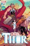 Thor (2016) 1: Donner im Blut