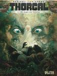 Thorgal 11: Die Augen des Tanatloc