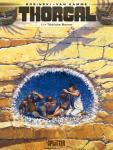 Thorgal 13: Tödliche Sonne