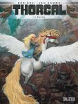 Thorgal 14: Aarica