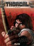 Thorgal 27: Der Barbar