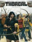 Thorgal 9: Das Volk der Pfeile