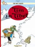 Tim und Struppi 19: Tim in Tibet