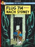 Tim und Struppi 21: Flug 714 nach Sydney