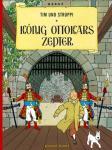 Tim und Struppi 7: König Ottokars Zepter