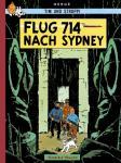 Tim und Struppi Farbfaksimile 21: Flug 714 nach Sydney