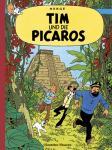 Tim und Struppi Farbfaksimile 22: Tim und die Picaros