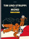 Tim und Struppi Tim und Struppi auf dem Mond