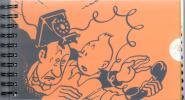 Tintin (Tim und Struppi) Telefonverzeichnis