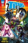 Titans 5: Die neuen Titanen