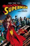 Der Tod von Superman 2: Eine Welt ohne Superman