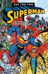 Der Tod von Superman 4: Die Rückkehr von Superman (Softcover)