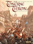 Der tönerne Thron 1: Der Ritter mit der Axt