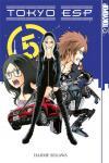 Tokyo ESP Band 5