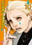 Tokyo Ghoul Band 10