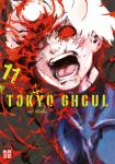 Tokyo Ghoul Band 11