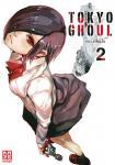 Tokyo Ghoul Band 2