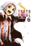 Tokyo Ghoul Band 6