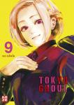 Tokyo Ghoul Band 9
