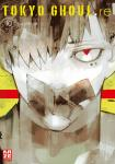 Tokyo Ghoul:re Band 10