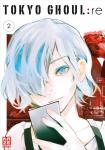 Tokyo Ghoul:re Band 2