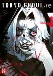 Tokyo Ghoul:re Band 3