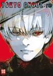 Tokyo Ghoul:re Band 7