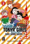 Tokyo Girls – Was wäre wenn…? Band 2